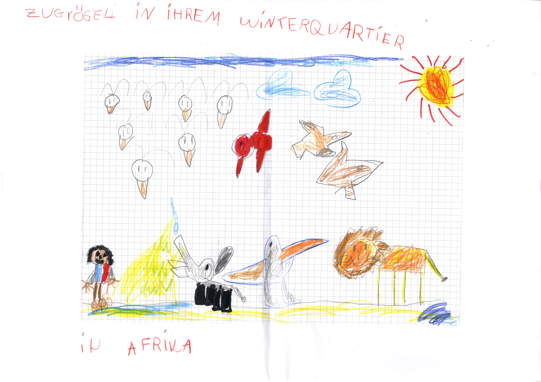 Selma, 5 Jahre