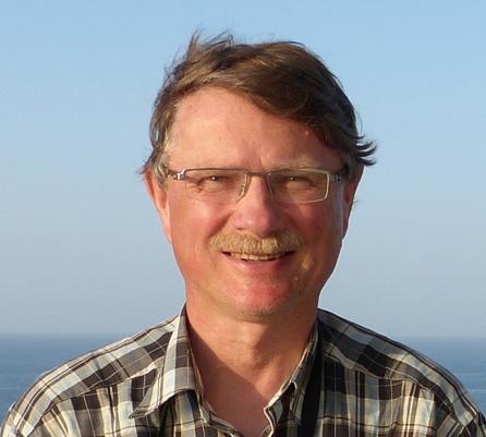 Prof. Dr. Franz Bairlein