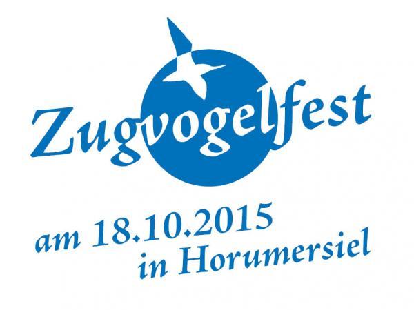 Logo Zugvogelfest