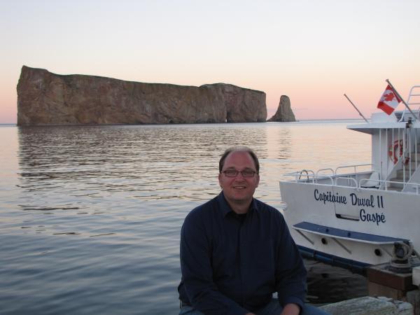 Prof. Dr. Stefan Garthe