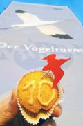 Zugvogeltage-Muffins