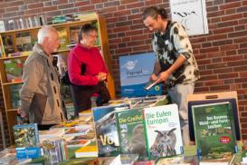 Literatur zum Thema Vogelkunde und Vogelbeobachtung